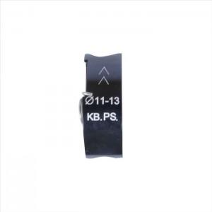 ART Ersatz-Klemmbacke S für Positioner (Stahlseil)
