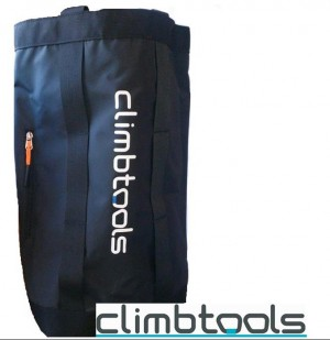 Climb X - Mini Wall Bag mit Climbtools-Logo