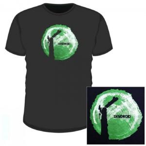 Dendroid - Go Big Or Go Home T-Shirt ///