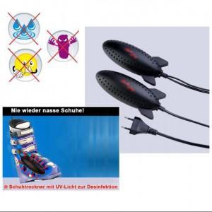 Steri Dry - Schuhtrockner