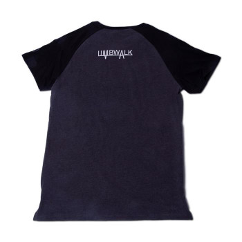 Limbwalk NFL T-Shirt /S/schwarz