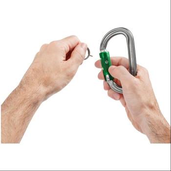 Petzl - Am'D Pin-Lock - Alukarabiner