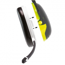 Peltor Bluetooth Headset
