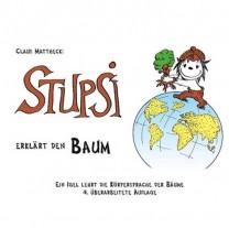 """Buch """"Stupsi erklärt den Baum"""" von Claus Mattheck"""