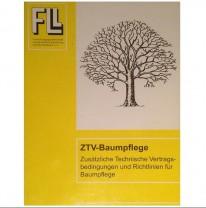 """Buch """"ZTV Baumpflege"""""""