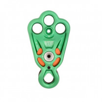 DMM - Rigger Pulley Becket,Green