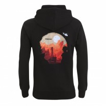 Dendroid - Dream Day Hoodie/M