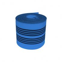 Gefa - Jahreskennung auf 5m-Rolle / blau, 2020
