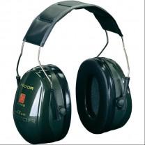 3M - Peltor-Gehörschutz H520/Optime II/ Bügel (grün)