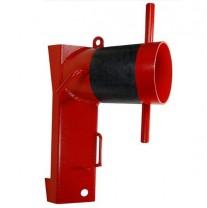 ART Maxi-Bollard Stahl-Poller 2t