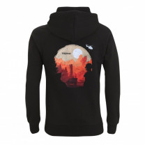 Dendroid - Dream Day Hoodie/S