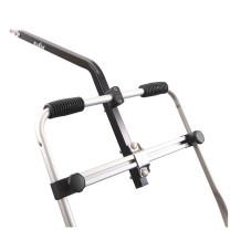 Eckla Fahrrad-Zugstange für Beach Rolly