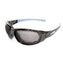 Mesh-Specs BX Schutzbrille mit starkem Drahtgitter