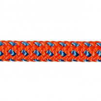 TB - Tachyon orange-blau 11,5 mm / 45m + 1 Spleiß