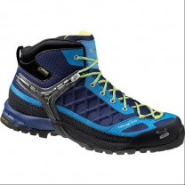 Salewa - MS Firetail Evo / blau / Gr 11