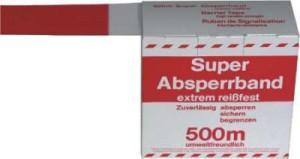"Absperrband ""Baumpflegearbeiten"", 500 m-Rolle"