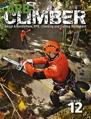 Arb Climber Magazine / 12