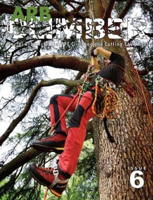 Arb Climber Magazine / 6