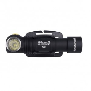 ArmyTek - Wizard pro Multi-Flashlight