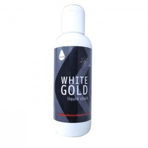 Black Diamond - Liquid White Gold Chalk (150 ml)