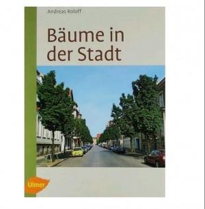 """Buch """"Bäume in der Stadt"""" von Roloff"""