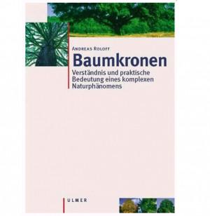 """Buch """"Baumkronen"""" von Roloff"""