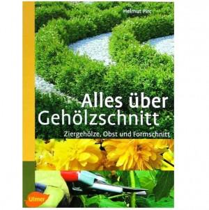 """Buch """"Alles über Gehölzschnitt"""" von Helmut Pirc"""