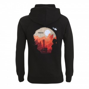 Dendroid - Dream Day Hoodie/L