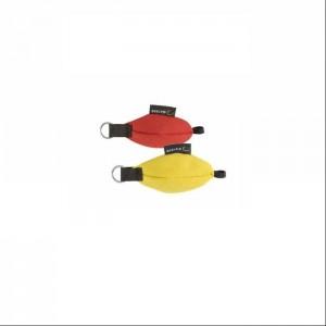 Edelrid - Wurfbeutel 250 g / rot