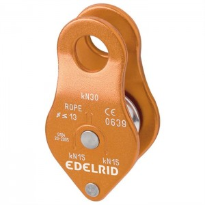 Edelrid - Easy Seilrolle