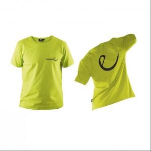 Edelrid - Promo Shirt chute-green///