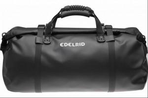 Edelrid - Stuff Bag/40 l/schwarz