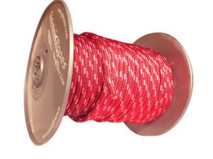 Gleistein Cup SC 12mm, rot mit weißer Kennung, Festlänge///
