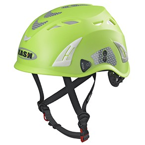 KASK - Helm Plasma Work Hi-Viz SSES/gelb floureszierend