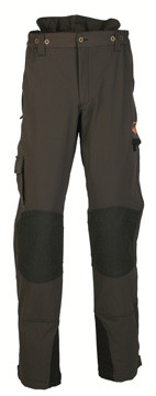 SIP Progress Kletterhose/S/grau