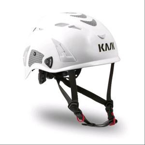 KASK - Kletterhelm Super PL-EN 12492/weiss hi-viz