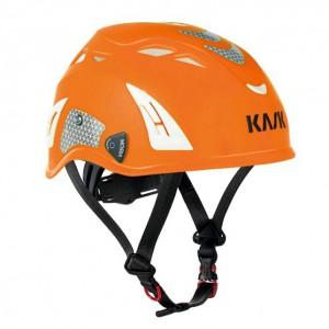 KASK - Helm Plasma Work Hi-Viz SSES/orange floureszierend