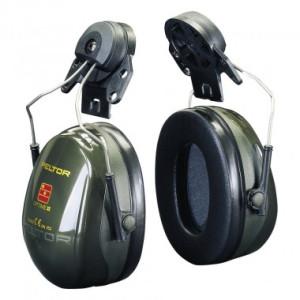 3M - Peltor-Gehörschutz H520/Optime II/ Plug (grün)