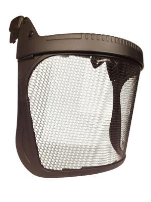 Peltor - Gesichtsschutzvisier V5J aus Ätzmetall