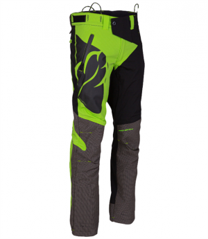 Arbortec Arborflex Skins Pro-Layer, Lime-Black / S regular