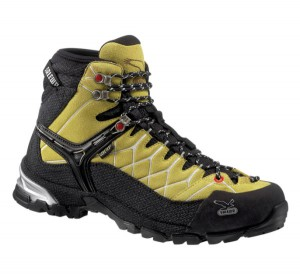 Salewa - MS Alp Trainer MID GTX ///