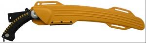 Silky - Handsäge SUGOI 360-6.5/gebogen/mit Holster