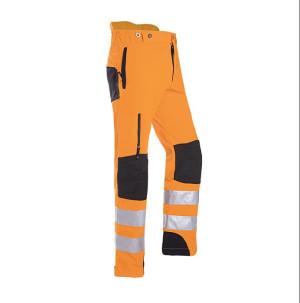 SIP Progress Kletterhose/M/HiViz-orange