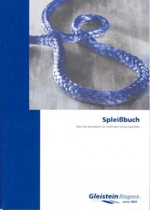 "Buch ""Das Spleißbuch"""