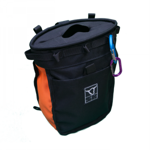 Silverbull - Hip Pack L (orange)
