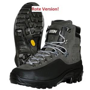 Stein - Phantom Boot/UK 10 (EU 44)/rot