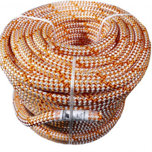 Sirius Bull Rope 60m/14 mm/weiß/orange