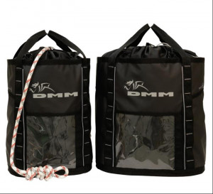 DMM - Transit rope bag ///