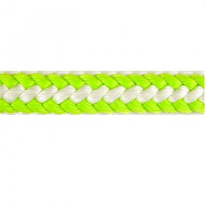 "New England Ropes - Ultra Vee 1/2"" (12,7mm) / 45m + Spleiß"