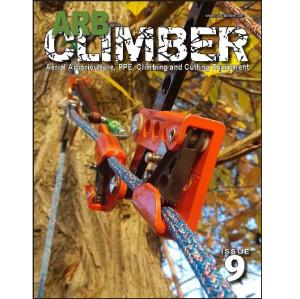 Arb Climber Magazine ///